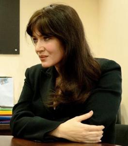 Alla Bardogova
